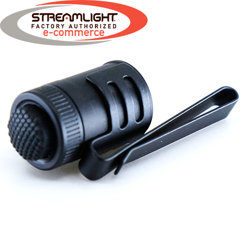 Streamlight MicroStream USB Switch Black