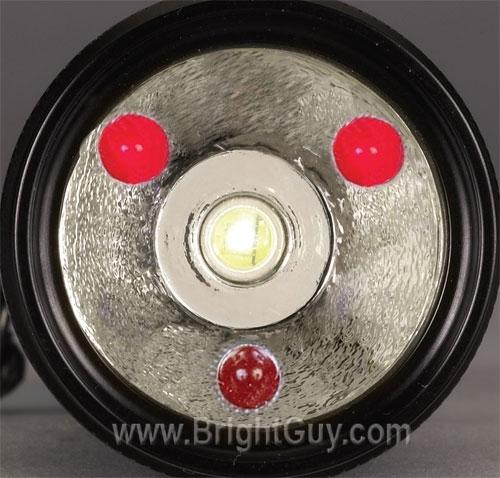 Streamlight Night Com LED Flashlight 51056
