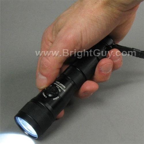 Streamlight Night Com UV Flashlight 51046