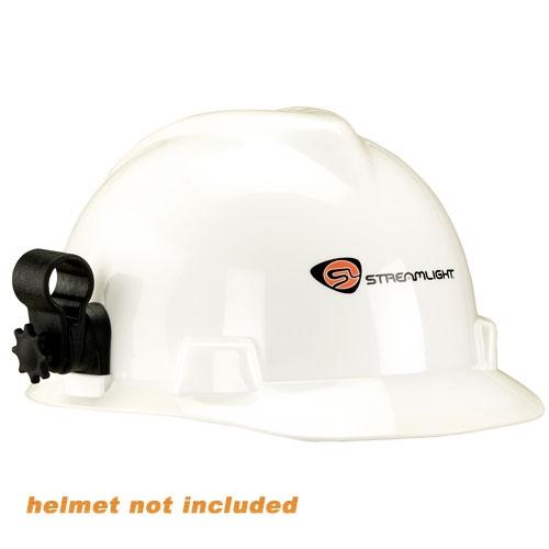 Streamlight Poly Mount Hard Hat Kit 68089