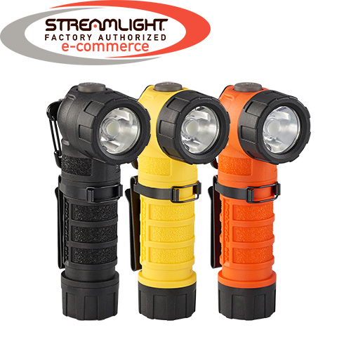Streamlight PolyTac 90X Multi Fuel Flashlight
