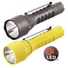 Streamlight PolyTac LED HP Tactical Flashlight 88860 88863