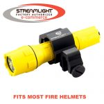 Streamlight PolyTac Helmet Kit