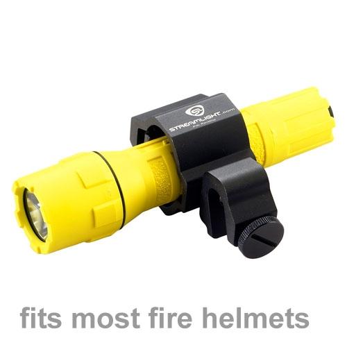 Streamlight PolyTac LED Helmet Lighting Kit 88854