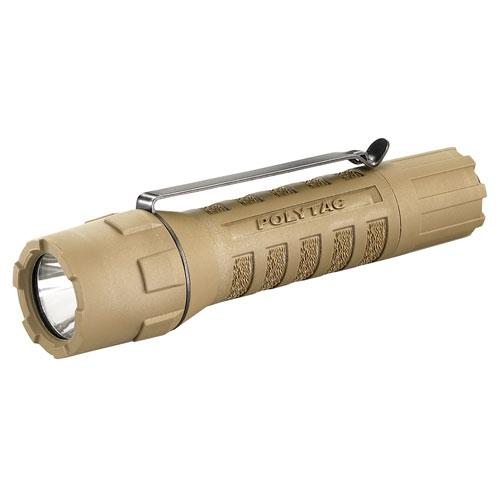 Streamlight PolyTac Tactical LED Flashlight