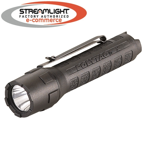 Streamlight PolyTac X Professional Tactical Light