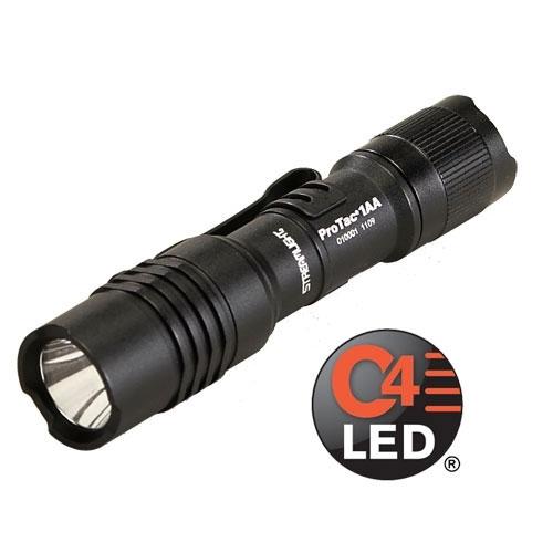 Streamlight ProTac 1AA LED Flashlight 88032