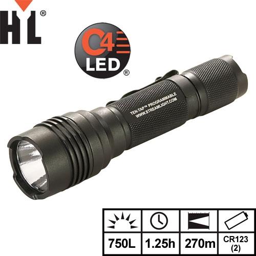 Streamlight ProTac HL Tactical Flashlight