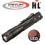 Streamlight ProTac HL USB Flashlight, 1,000 Lumens