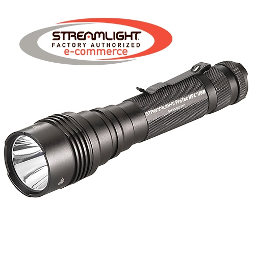 Streamlight ProTac HPL USB Flashlight
