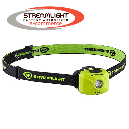 Streamlight QB Spot Headlamp