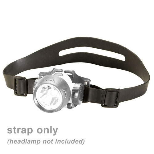 Streamlight Rubber Hard Hat Strap 61003