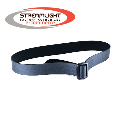 Streamlight Rubber Hard Hat Strap 614501
