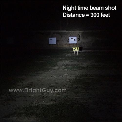 Streamlight SL-20L Flashlight