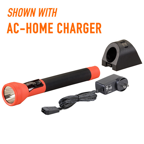 Streamlight SL-20LP Flashlight orange AC