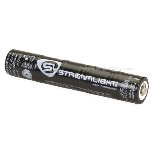 Streamlight SL-20X Rechargeable Battery
