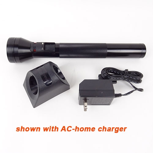 Streamlight SL-20X Rechargeable Flashlight
