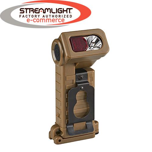 Streamlight Sidewinder Boot Angle Head Flashlight