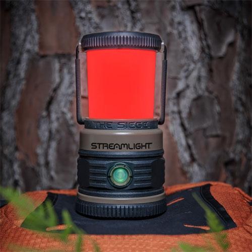 Streamlight Siege LED Lantern