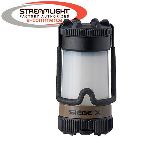 Streamlight Siege X Rechargeable Lantern
