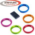Streamlight Stinger 2020 Facecap Ring Kit