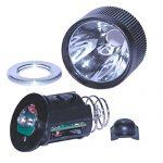 Streamlight Stinger C4 LED Switch Kit with Facecap