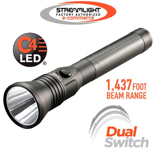 Streamlight Stinger DS HPL Rechargeable Flashlight