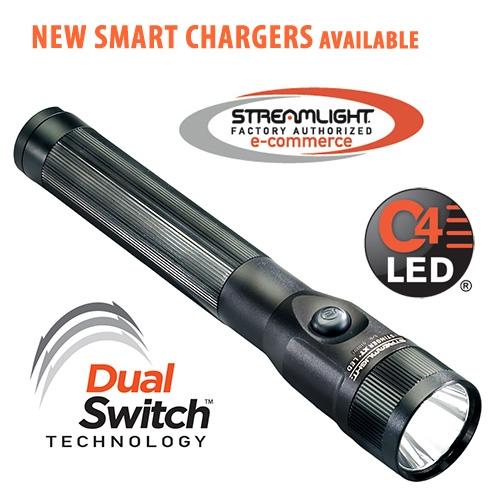 Streamlight Stinger DS LED