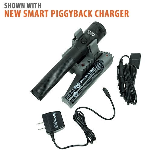 Streamlight Stinger LED Flashlight