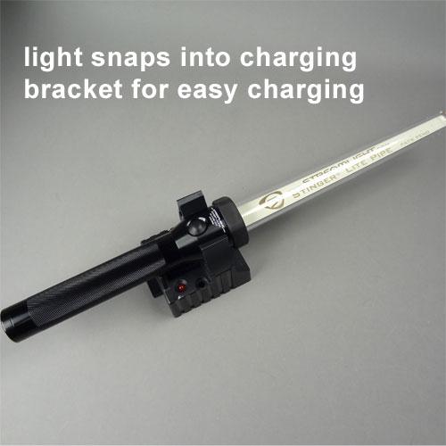 Streamlight Stinger Lite Pipe