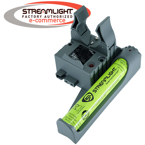 Streamlight Stinger PiggyBack Smart Charger