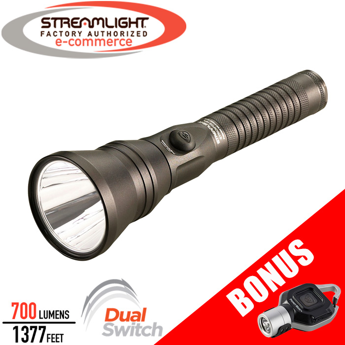 Streamlight Strion DS HPL Rechargeable Flashlight