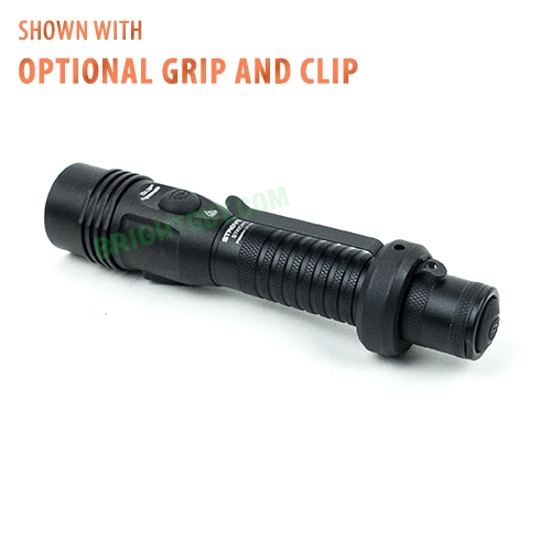 Streamlight Strion DS Rechargeable Flashlight