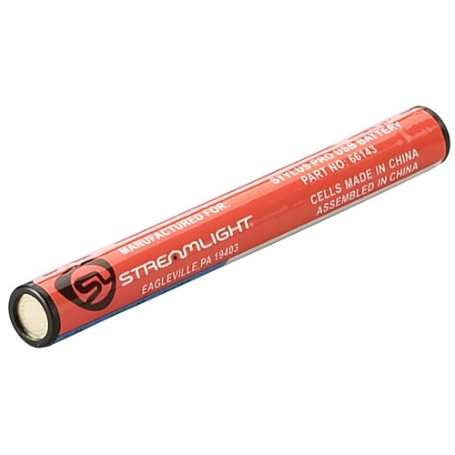 Streamlight Stylus Pro USB Battery