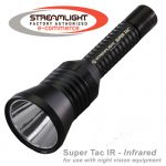Streamlight Super Tac IR Flashlight