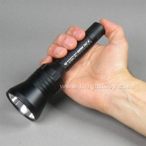 Streamlight Super Tac X