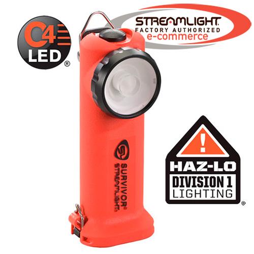 Streamlight Survivor Flashlight