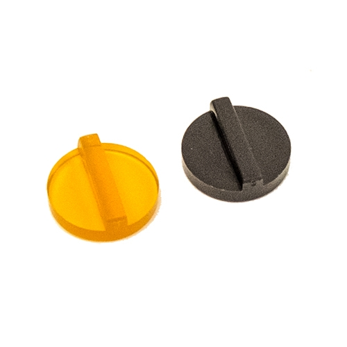 Streamlight Survivor Low Profile Smoke Cutter Plug Kit