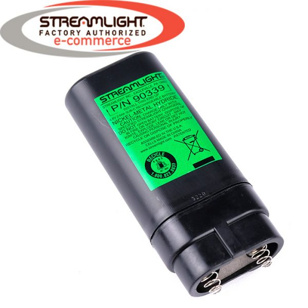 Streamlight Survivor NiMH Battery 90339