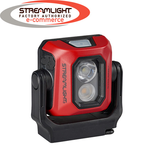 Streamlight Syclone Rechargeable Worklight and Area Light