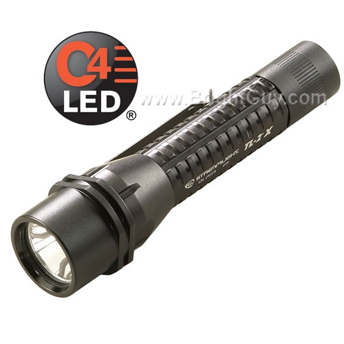 Streamlight TL-2 X LED Flashlight