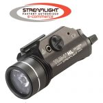 Streamlight TLR-1 HL Tactical Weapon Mounted Light