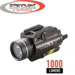 Streamlight TLR-2 HL G Weapon Light Green Laser 69265