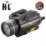 Streamlight TLR-2 HL G Weapon Light Green Laser 69265