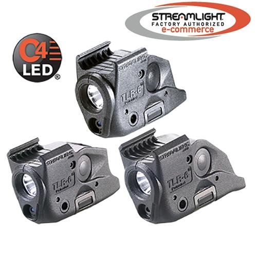 Streamlight TLR-6 Weapon Light 69270