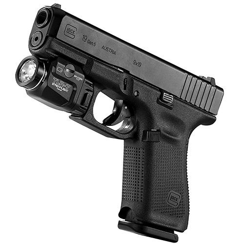 Streamlight TLR-7 Compact Rail Mounted Light