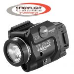 Streamlight TLR-8 Rail Mounted Light with Red Laser