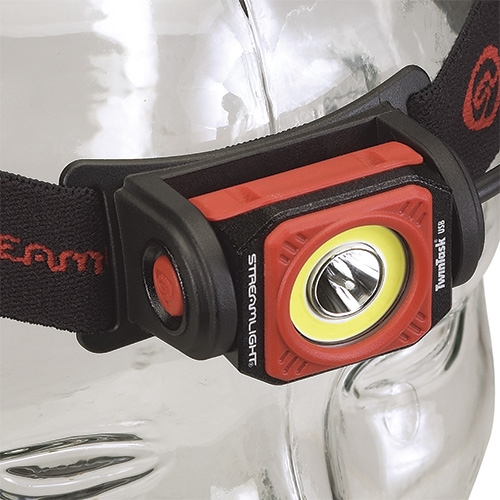 Streamlight Twin Task USB Headlamp