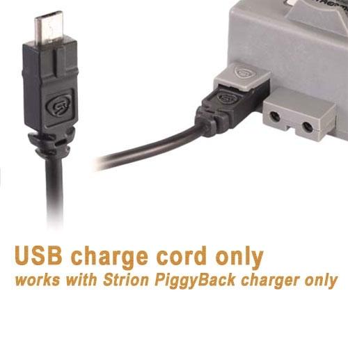 Streamlight USB Cord 22081