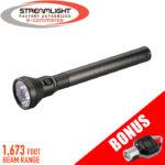 Streamlight UltraStinger LED Flashlight